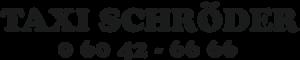 taxi-schroeder-logo